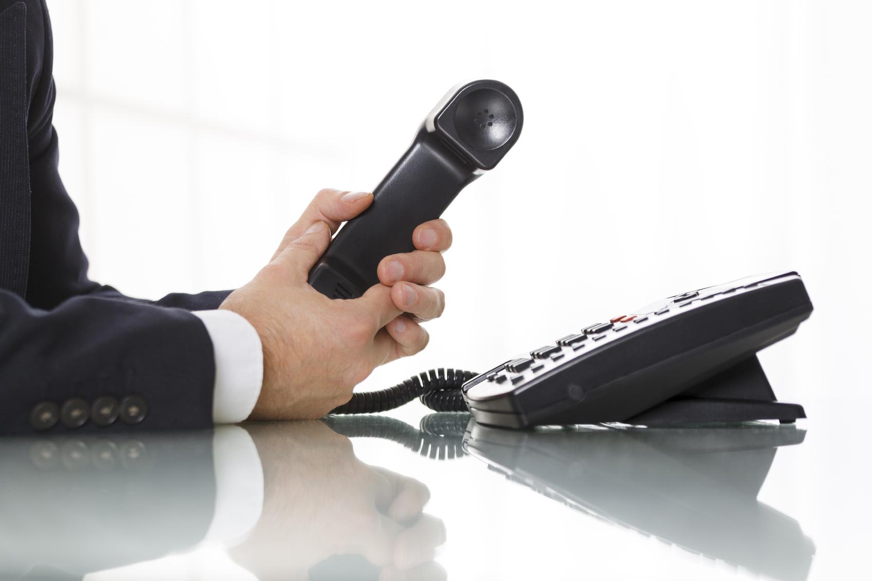 Conquistar la renuencia a llamar