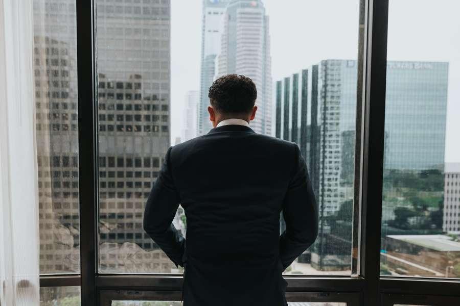 ¿Es usted un director ejecutivo capacitado?