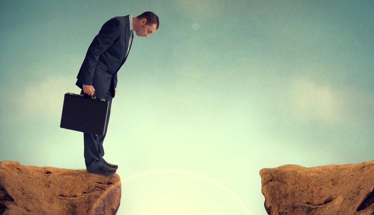 4 pasos para convertir el fracaso en crecimiento