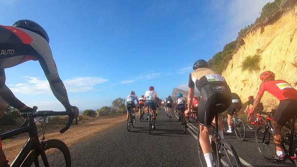 Kapstadtradrennen 2020 - Cape Argus 2020