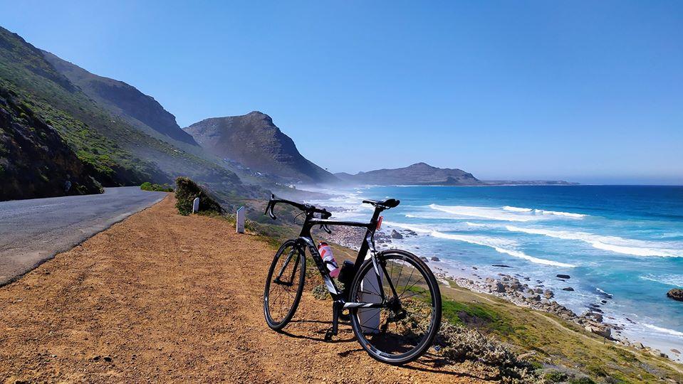 Jedermann Radreise Südafrika 2021