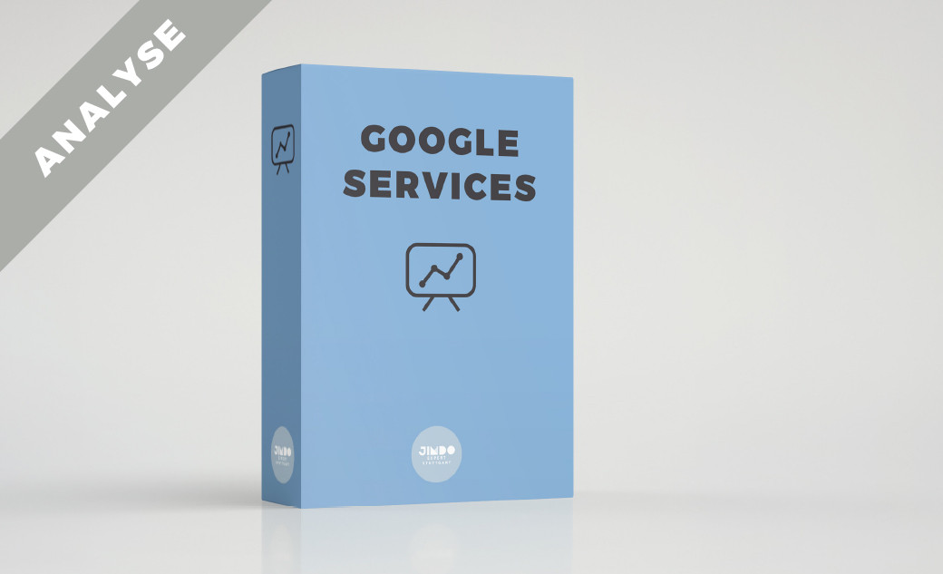 Analyse Google Services