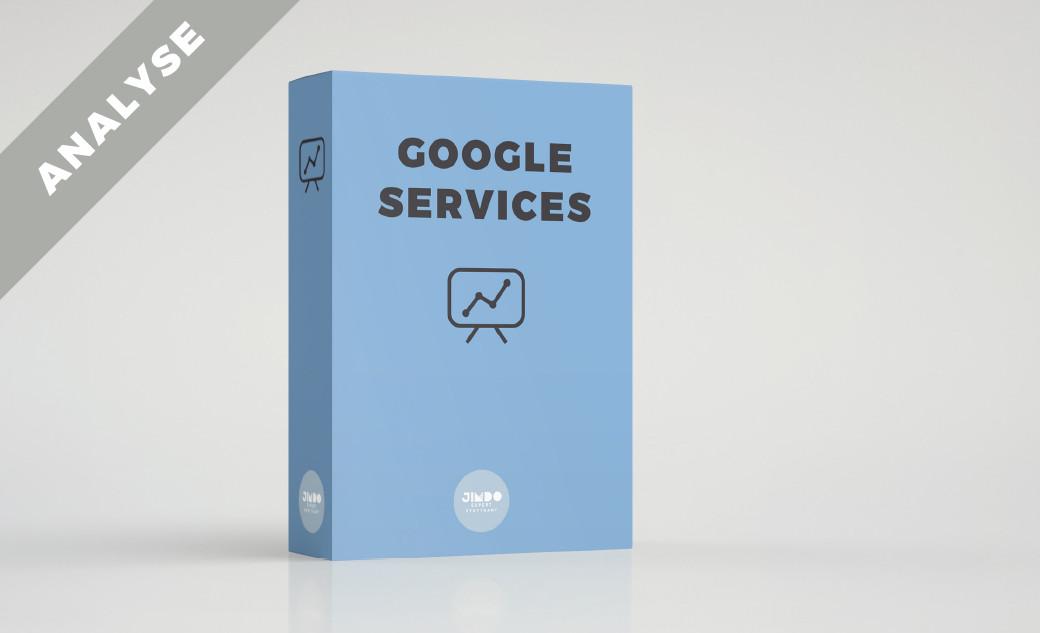 Analyse Google Services