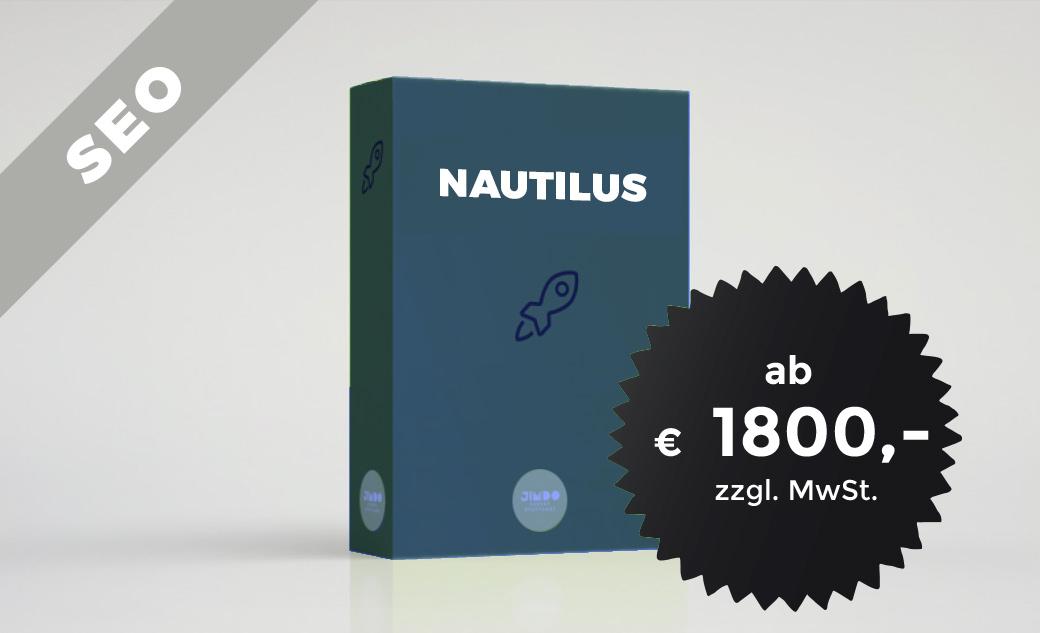 SEO Paket Nautilus