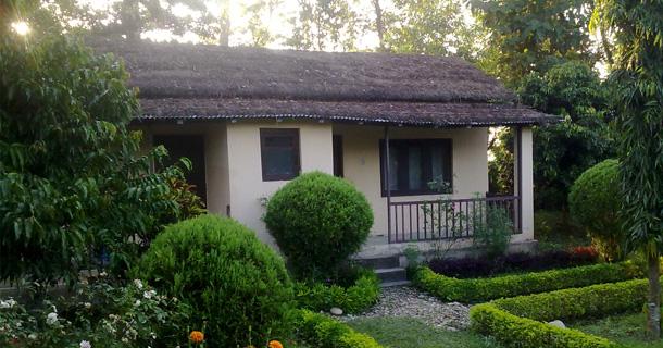 Le Lodge