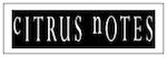 CITRUS NOTES