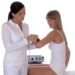 Ultraschall-Therapie Praxis Stilu Ostschweiz