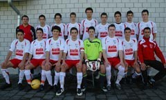 FC Tägerwilen Coca-Cola Juniors