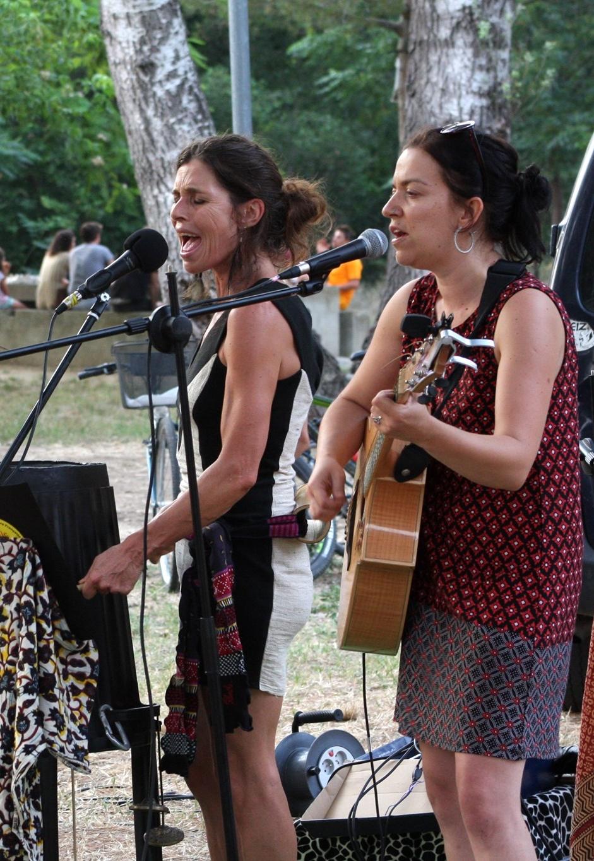 Concert avec le duo Oyasin