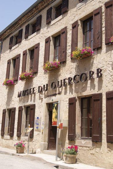 le musée du Quercorb