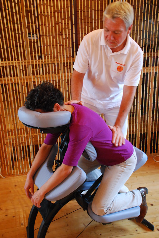 Mobile Massagen Axel Schmidt Massage in Bickenbach