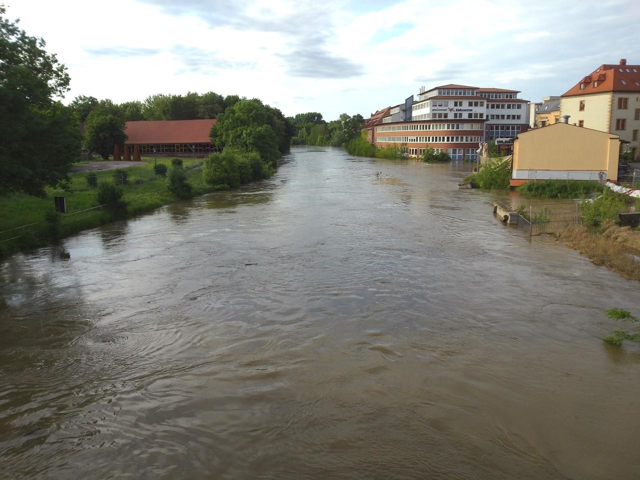 Mansflelder Brücke