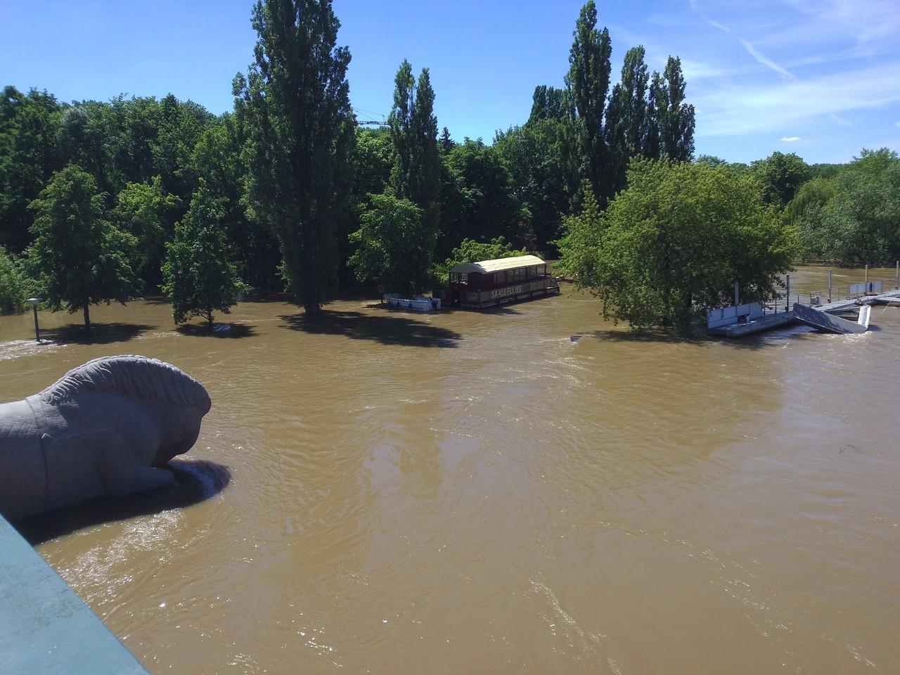 Kröllwitzer Brücke