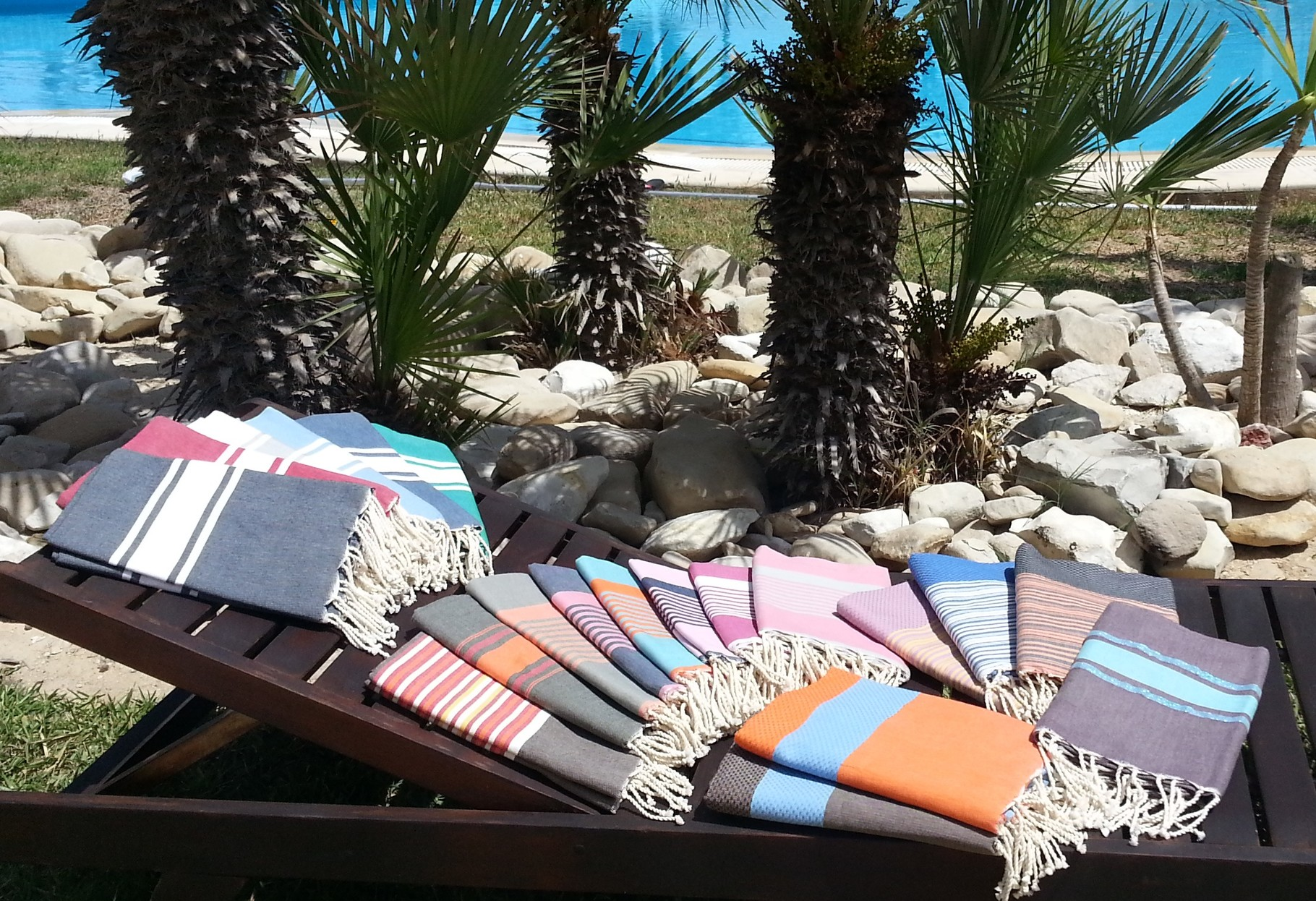 Fouta Collection Mix