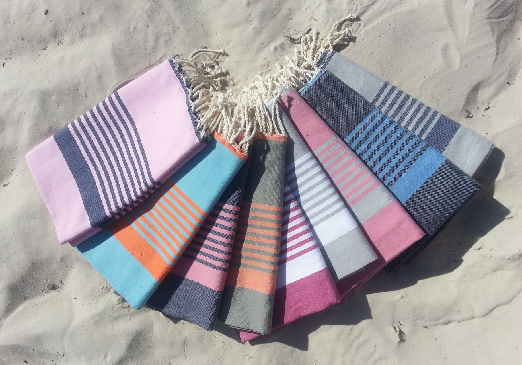 Fouta *Classic-Stripes