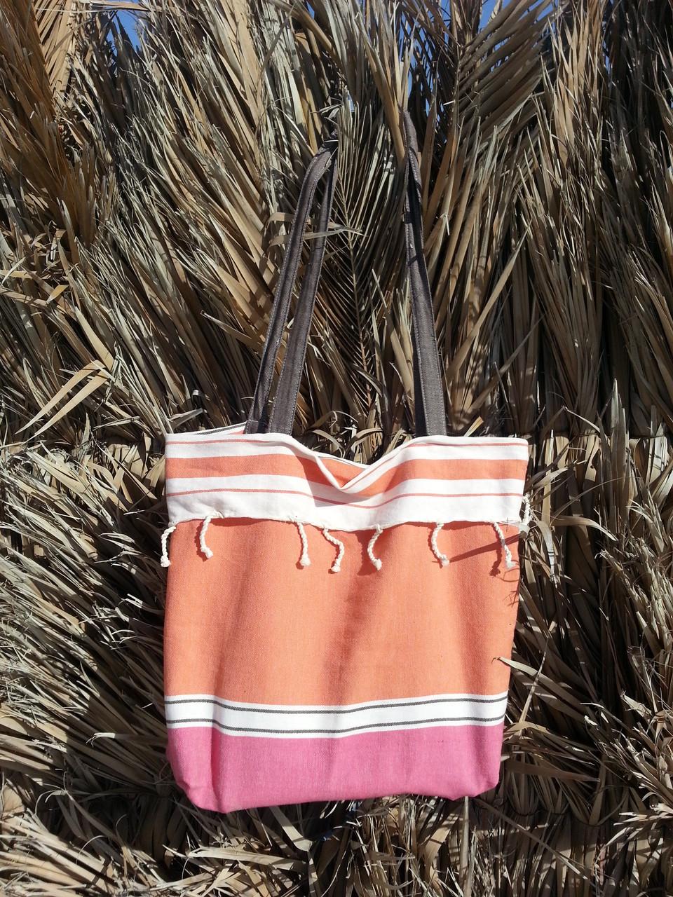 Fouta Bag