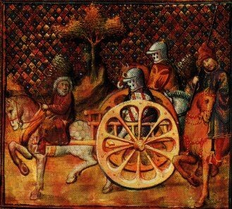 L 39 ic ne du preux chevalier et la personnification de la - Le cycle arthurien et les chevaliers de la table ronde ...