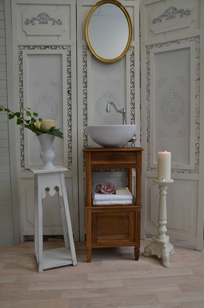 ihr waschtisch im kolonial stil land liebe badm bel landhaus. Black Bedroom Furniture Sets. Home Design Ideas