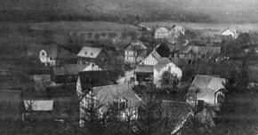 Bild von Achenbach um 1920