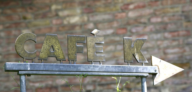 Café K Berlin