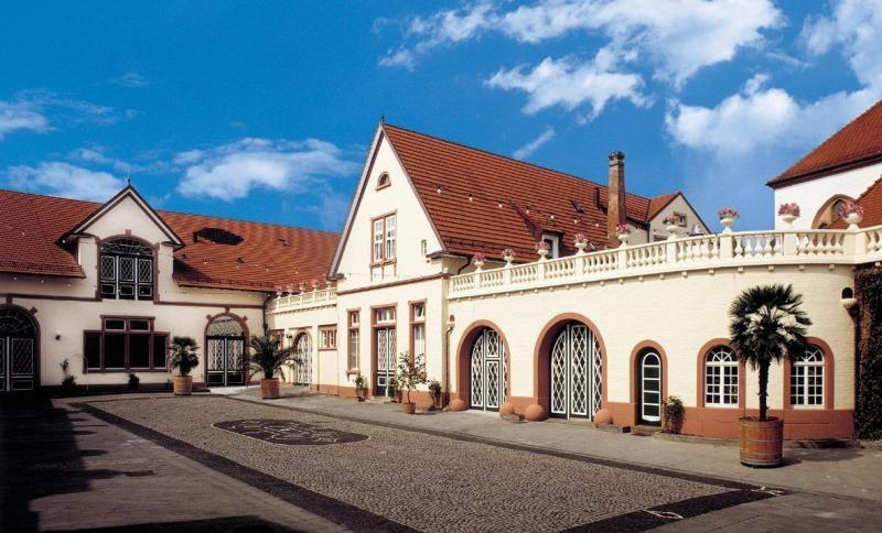 Schloss Wachenheim Bad Dürkheim