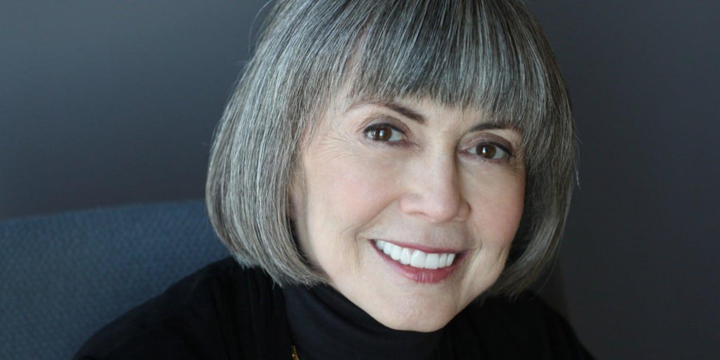 Top 5 Libros de Anne Rice