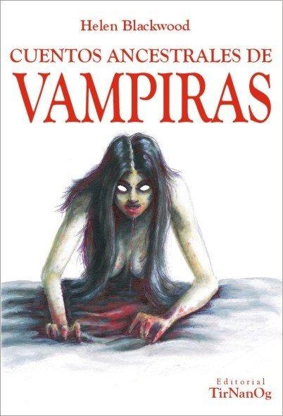 Cuentos ancestrales de vampiras