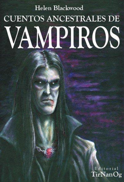 Cuentos ancestrales de vampiros
