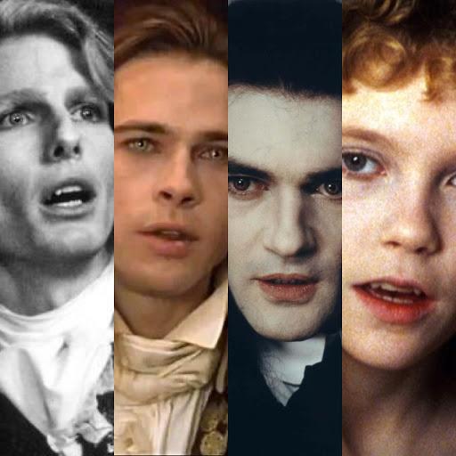 Diferencias entre libro y película Entrevista con el vampiro