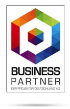 Business Partner Projektor AG Deutschland