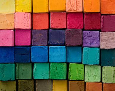 Beamer Farben