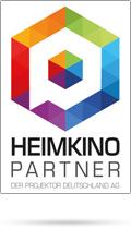 Heimkino Partner Projektor Deutschland AG