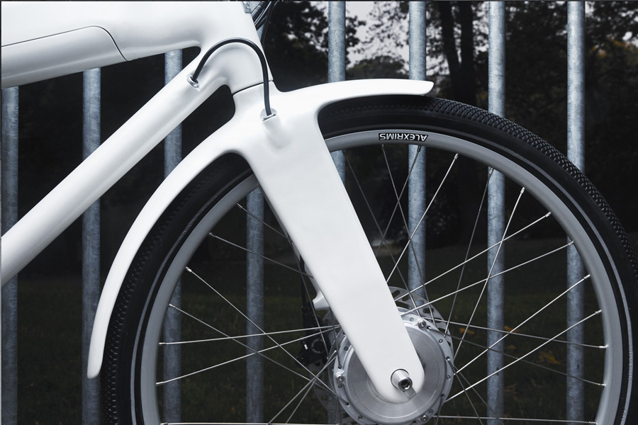 Biomega Oko e-bike