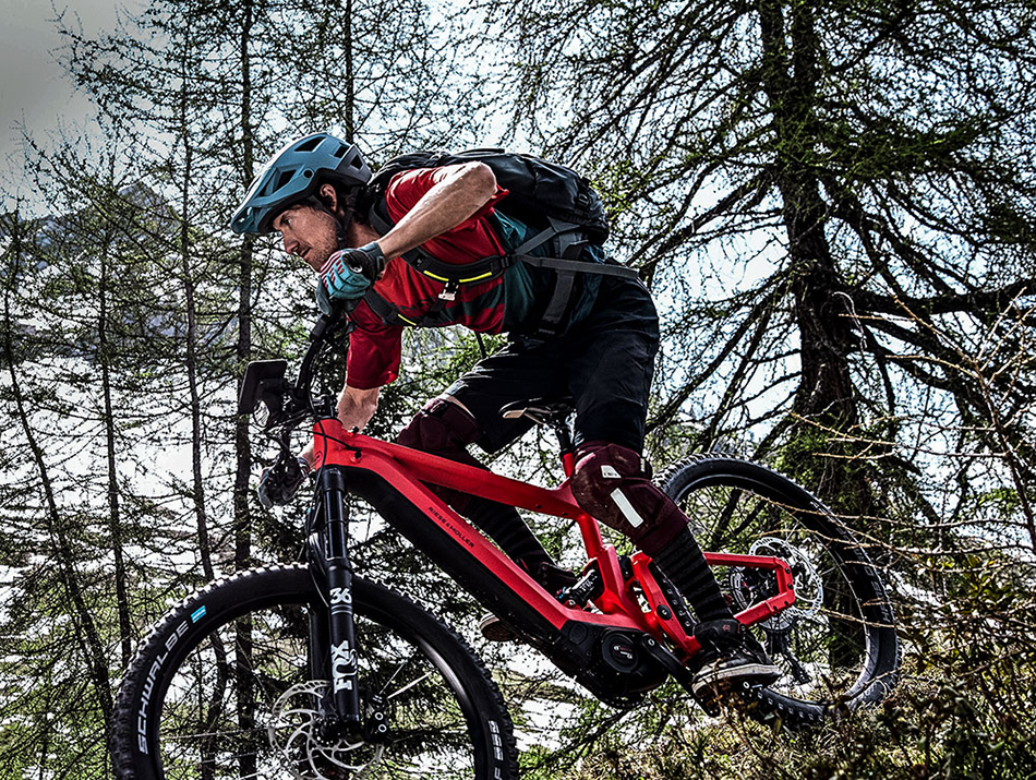 """2020 Riese & Muller Delite Mountain Touring 27.5"""""""
