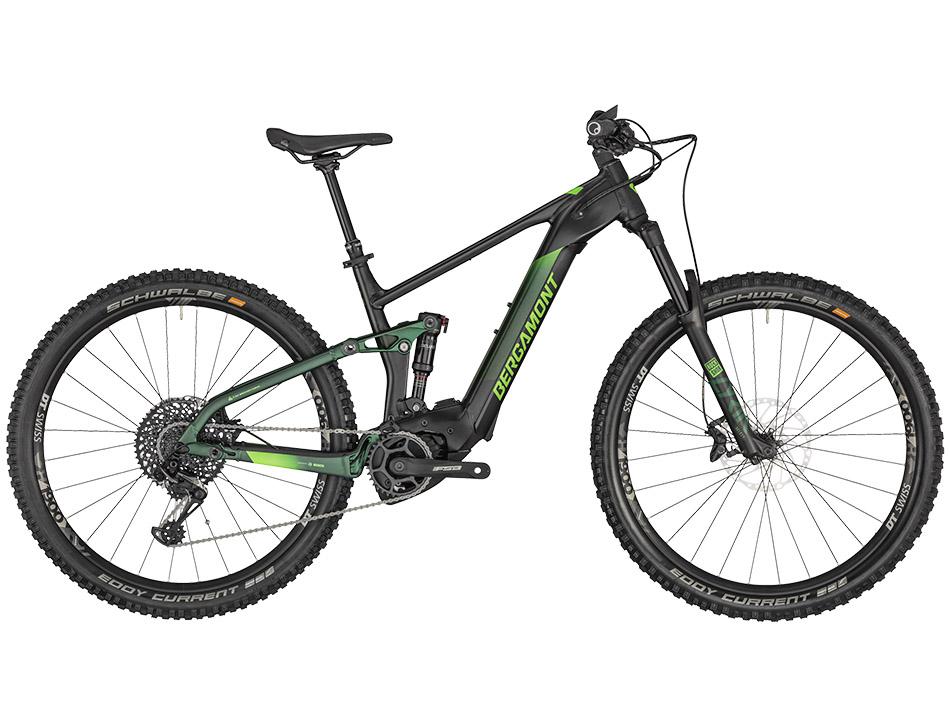 "2020 Bergamont E-Trailster Elite 29"""