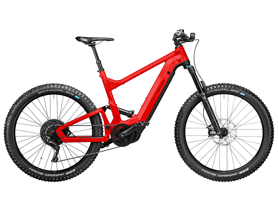 "2020 Riese & Muller Delite Mountain Touring 27.5"" Chilly"