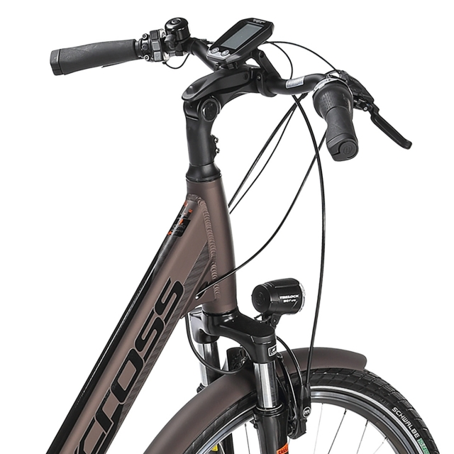 Cross Elegra City Lady - 28 ""