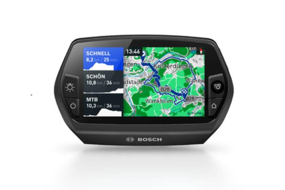 Bosch Nyon - first generation
