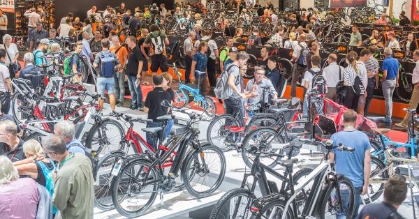 Euro Bike 2018