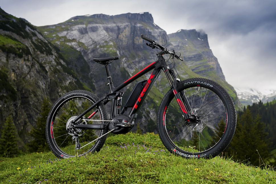 Trek Powerfly FS LT 2017, източник: http://ebiketips.co.uk
