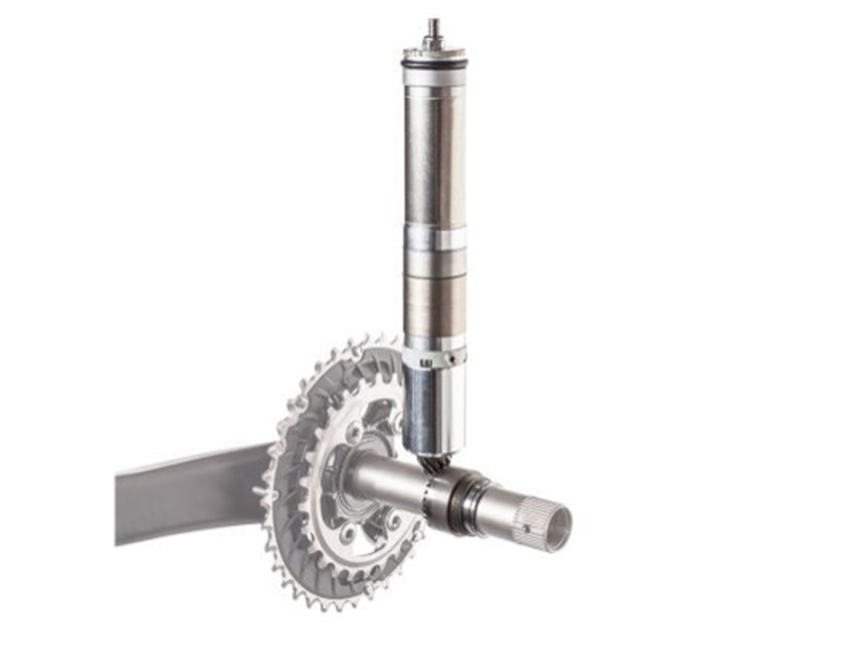 Vivax Assist мотор