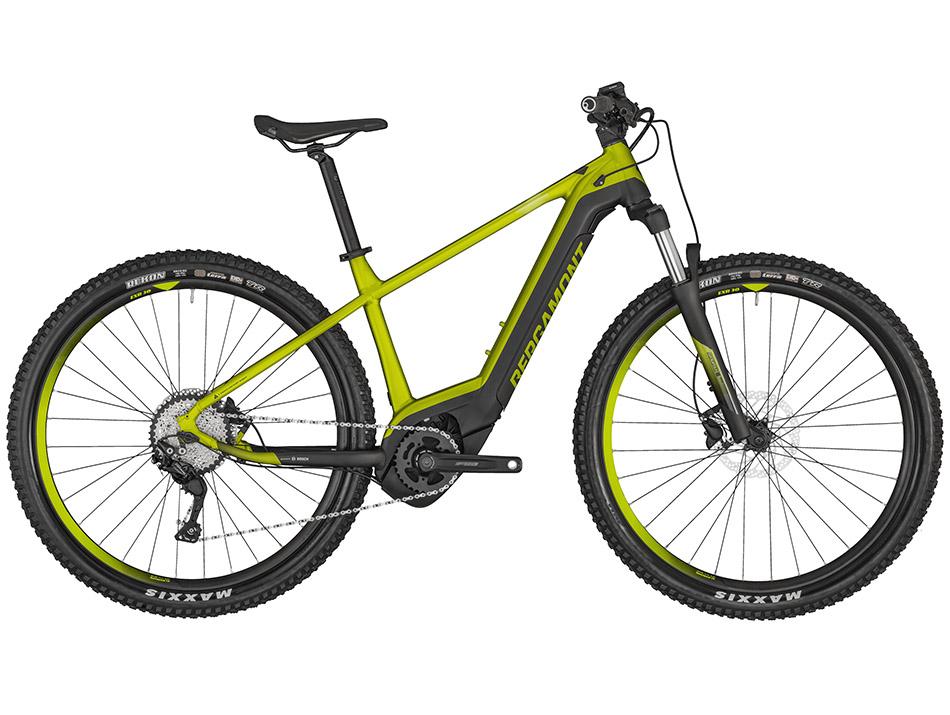 """2020 Bergamont E-Revox Sport Lime 29"""""""