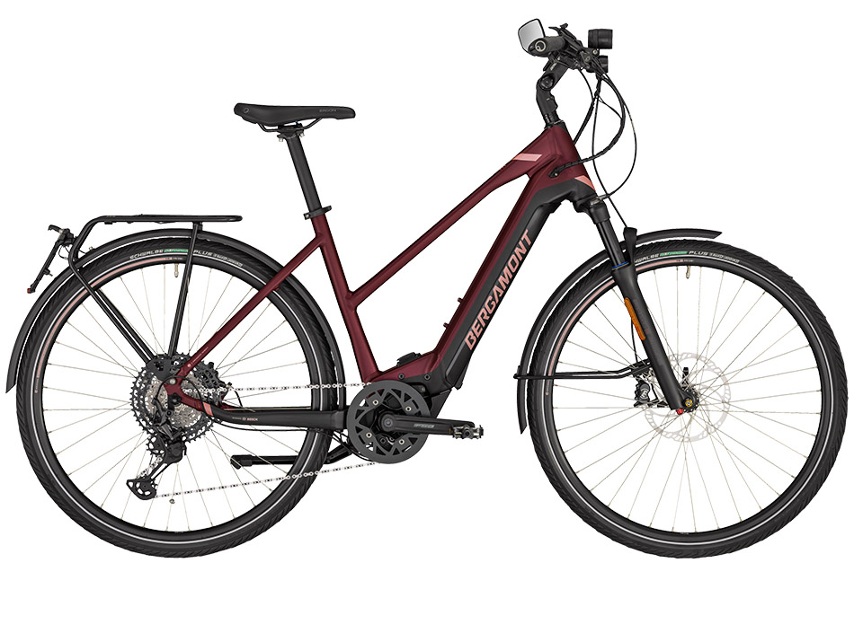 "2020 Bergamont E-Horizon Elite Speed 28"" Lady"