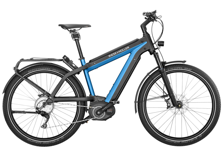 """2020 Riese & Muller Supercharger GT Touring 27.5"""""""