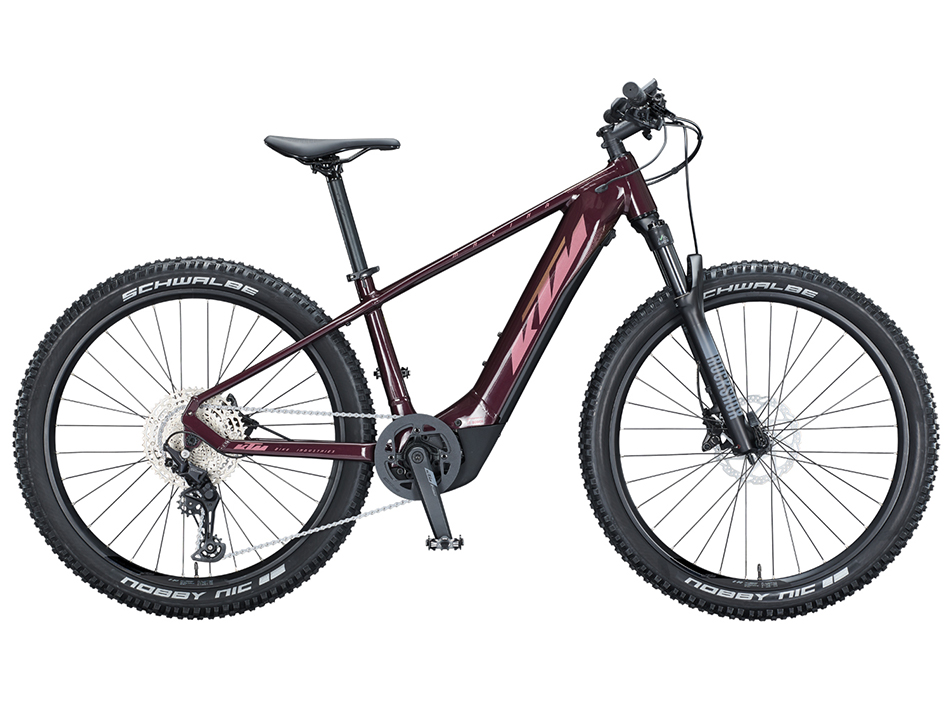 2021 KTM Macina Team 272 Glorious 27.5""