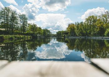 So war die Flussbad-Saison 2021