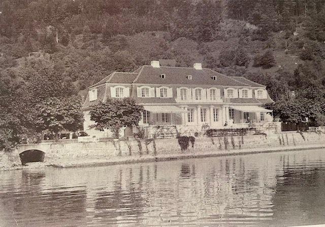 Villa Pradella