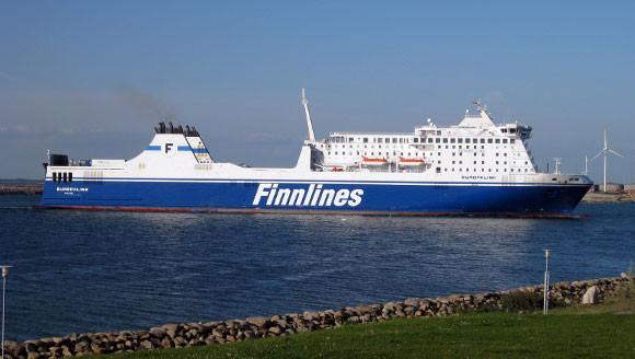 Finnlines Europalink