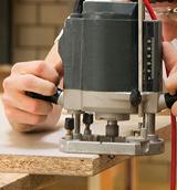 tecniche di falegnameria