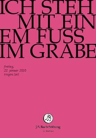 BWV 156
